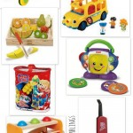 Best baby toys (12 to 18 months)