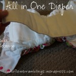 Cloth diapers: What I'd buy if I could do it all over again