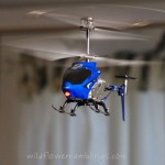 great father's day gift idea: this helicopter is driving me crazy {wordless wednesday}