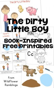 The Dirty Little Boy