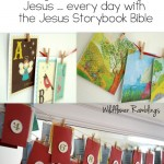 Our Advent plans this year {with a list of Christmas and Jesse Tree calendar resources}