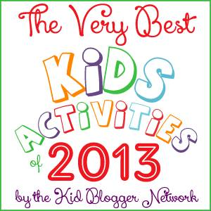 The Best Kids Posts of 2013 from KBN