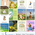 13 Bunny Books for Children