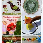 21 fruit activities for kids