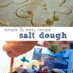 best salt dough recipe