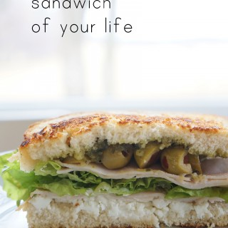 the best sandwich of your life
