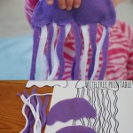 How to make a Felt Jellyfish