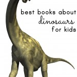 best books about dinosaurs