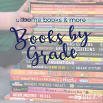 homeschool books by grade from usborne books & more