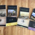 The Good and the Beautiful History Curriculum in Chronological Order