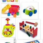 Best baby toys (6 to 9 months)