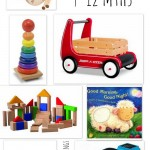 Best baby toys (9 to 12 months)