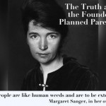 Margaret Sanger, in her own words