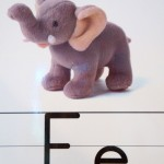 {Early Literacy Stage 5} Lowercase phonetic sounds