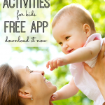 Productive Parenting Free App & Strider Bike Giveaway!