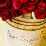 my wedding: the flowers