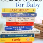 the best board books for baby