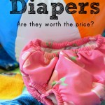 Swim cloth diapers: are they worth the price?