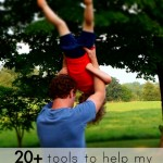 How can I help my hyperactive child