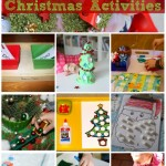 Montessori Christmas Activities