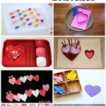 Montessori Valentine's Day Activities