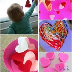 top ten sensory play ideas for valentine's day