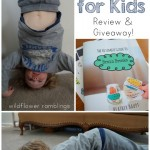 Brain Breaks Review & Giveaway
