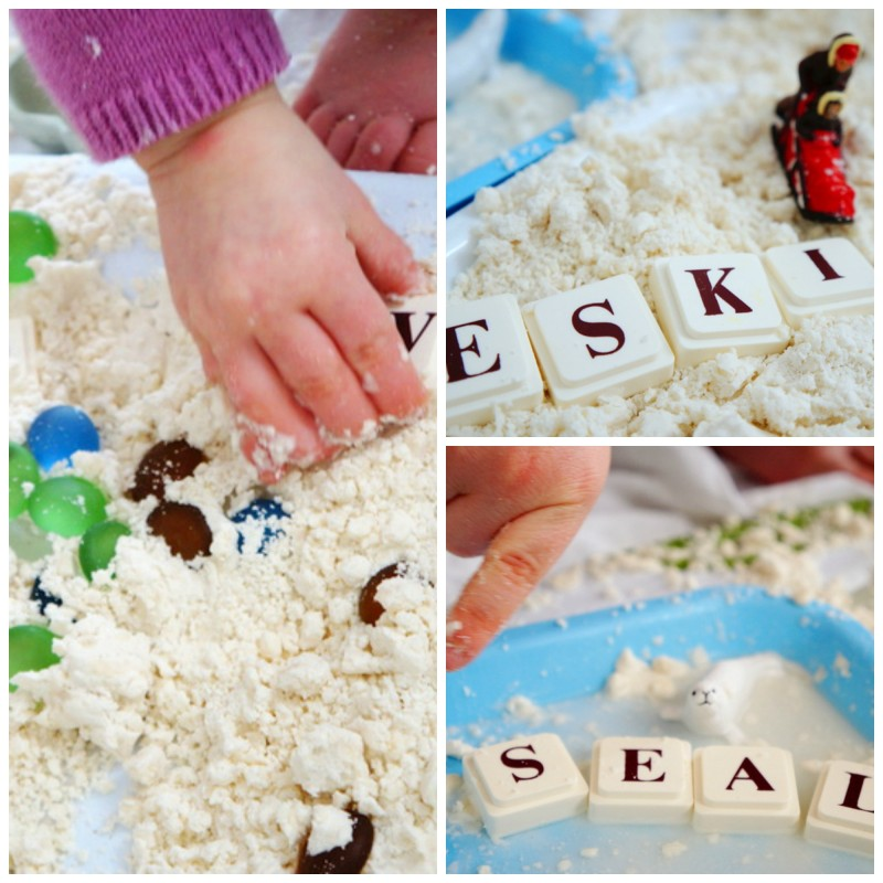 snow_letters