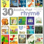 best rhyming books for children