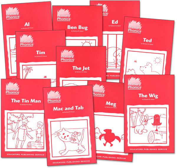 10 Phonics Reader Sets - which is best for my child? This Reading Mama