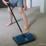 practical life skills: vacuuming