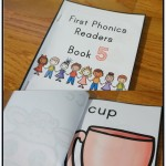 First Phonics Reader {Book 5}