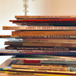 Living Books for American History: Classical Conversations Cycle 3