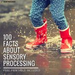 Sensory Processing for the Average Mom