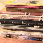 Living Books for Medieval & Modern History: Classical Conversations Cycle 2