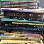 Books for Classical Conversations Cycle 2 from Usborne Books & More