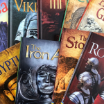 Books for Classical Conversations Cycle 1